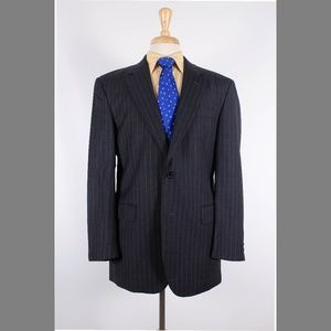 Jos. A. Bank 41R Gray Sport Coat Y104